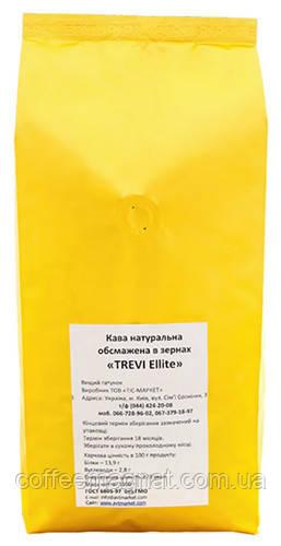 Кофе в зернах Trevi Elite 1 кг