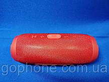 Колонка JBL Charge 3 Red, фото 2
