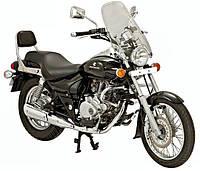 Мотоцикл BAJAJ AVENGER 220 Индия