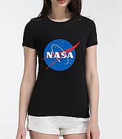 Футболка топ | Nasa logo, фото 1