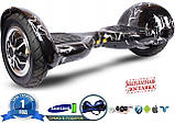 """Гироскутер Smart Balance 10"""" Premium Sport .Приложение , самоболанс., фото 3"""