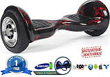 """Гироскутер Smart Balance 10"""" Premium Sport .Приложение , самоболанс., фото 8"""