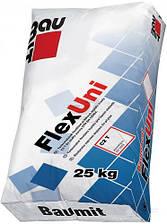 Клей для плитки Baumit FlexUni , 25 кг