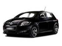 Toyota Auris 2007-2012