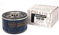 Фильтр масляный оригинал Renault Logan 77 00 274 177