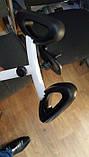 Руль ручка удлинитель для XIAOMI NINEBOT MINI/PRO Белая, фото 3