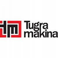 Баллон цил. Tugra Makina 60 л. 945х300мм