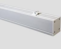 Светодиодный подвесной линейный светильник  DECO 36Вт 1200мм