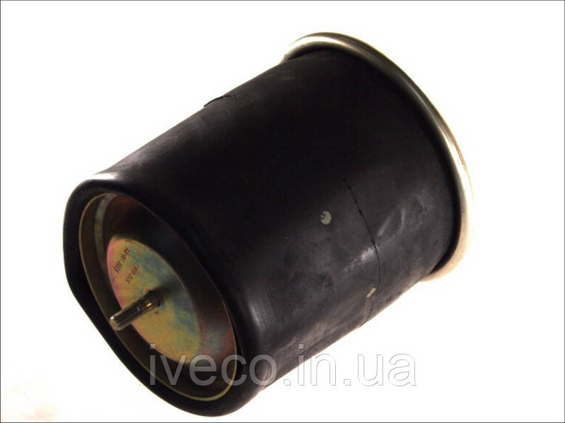 Пневмоподушка (с мет стаканом) Premium, 5010294307, 4912NP07