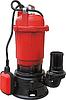 Фекальный Насос Optima WQD 15-15 1,5 кВт для Выгребной Ямы, фото 2
