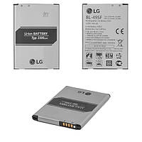 Батарея (акб, аккумулятор) BL-49SF для LG Optimus G4S H734, 2300 mah, оригинал