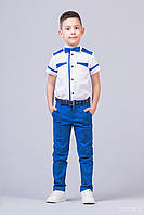 Комплект для мальчика 64-9001-2