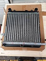 Радиатор охлаждения на Ока или Дополнительный радиатор