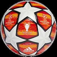 Футбольный мяч Adidas Finale Madrid 19 Top Training UCL (Реплика)