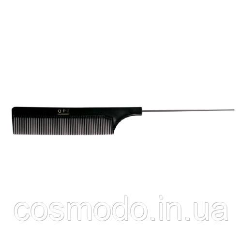 Гребень для волос пластиковый (21 см) PG-0026