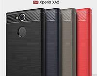 TPU чехол Urban для Sony Xperia XA2