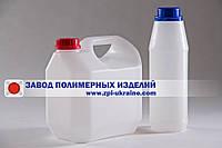 Канистры для строительной химии 1- 5 л