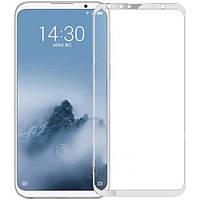 Защитное стекло 3D White для Meizu 16 (16X)