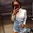 Комбинезон джинсовый шортами, фото 10
