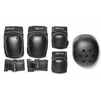 Комплект защиты для катания на гироскутере (гироборде)