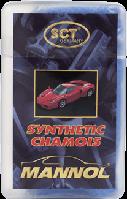 Искусственная замша Mannol Synthetic Chamois