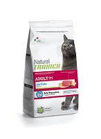 Trainer Natural Adult Tuna (Трейнер) - сухой корм для кошек, с тунцом 3 кг