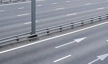 Эмали для разметки дорог