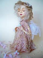 Кукла Душа моя