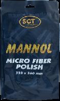 Салфетка для полировки Mannol Micro Fiber Polish