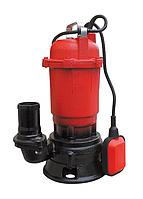Фекальный Насос Optima WQD 15-15 1,5 кВт для Выгребной Ямы
