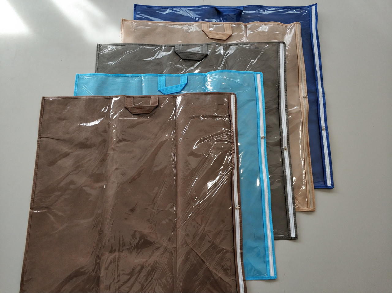Упаковка для подушки 70х70