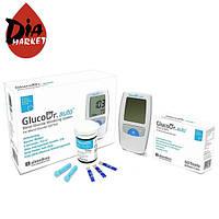 Глюкометр Gluco Dr. +50 полосок