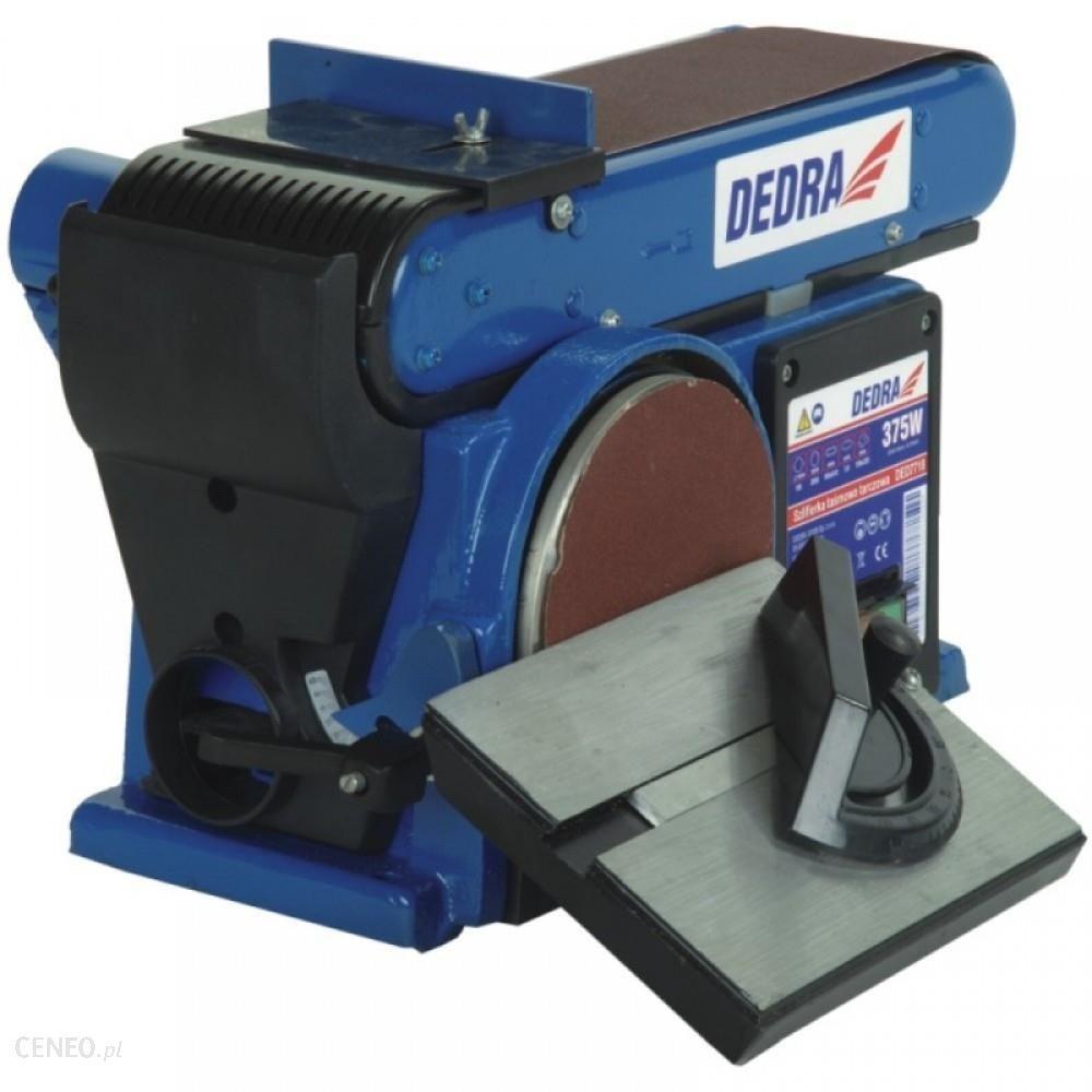 Шлифовальный инструмент DEDRA DED7718