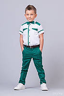Костюм для мальчика 64-9001-4