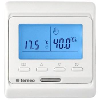 Терморегуляторы ТКВ