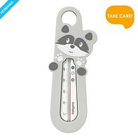 Термометр для ванной Енот BabyOno