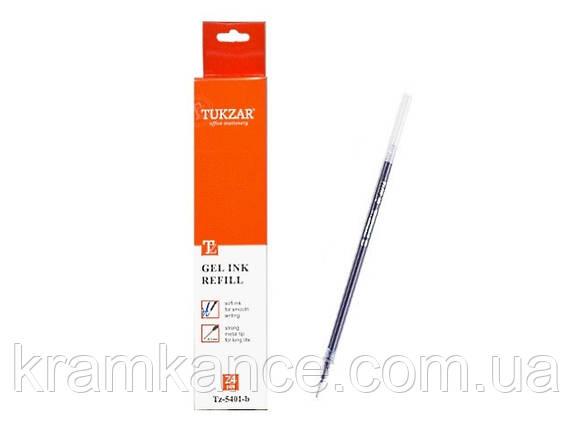Стержни гелевые Tukzar Tz-5401 черный 0.5мм, фото 2