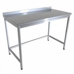 Стол производ.нерж. ширина 600 мм Техно 1 700х600х850