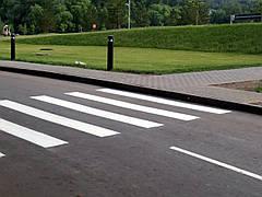 Краска для разметки дорог АК-515