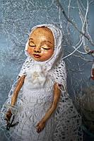 Кукла;С широко закрытыми глазами;
