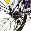 Электровелосипед SMART24-XF04/900 Люкс 300W/36V (литиевый аккумулятор 36V), фото 5
