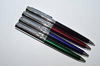 Ручка поворотная Baixin BP809 серебро