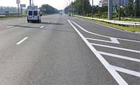 Краска для разметки дорог АК-501М