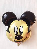 Фольгированный шар Микки Маус 65 см