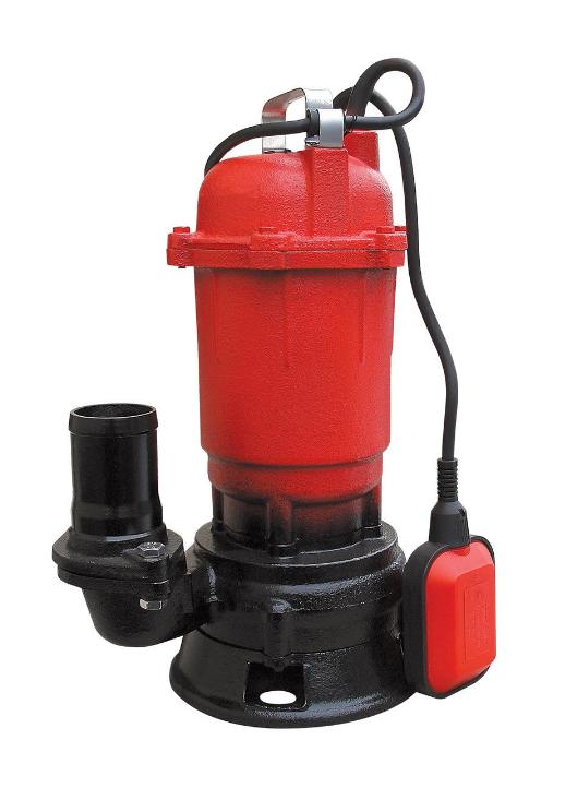 Фекальный Насос Optima WQD 10-12 1,1 кВт для Выгребной Ямы Оптима