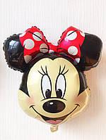 Фольгированный шар Минни Маус 65 см