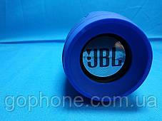 Bluetooth колонка JBL Charge 4 Blue, фото 2