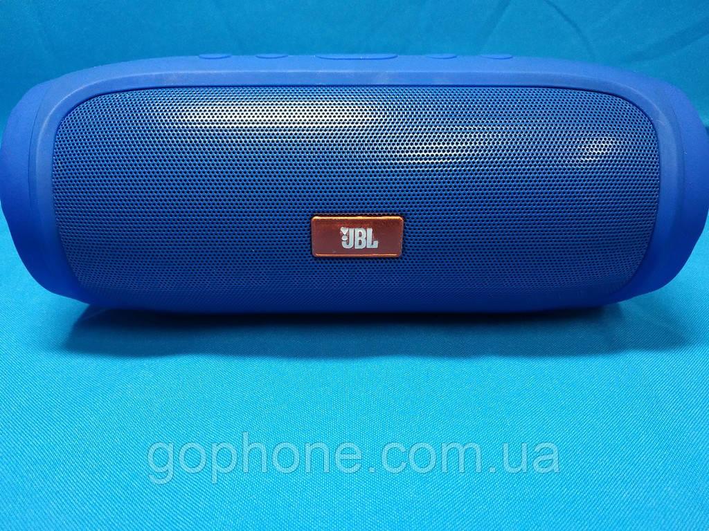 Bluetooth колонка JBL Charge 4 Blue