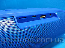 Bluetooth колонка JBL Charge 4 Blue, фото 3