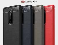 TPU чехол Urban для Sony Xperia 1 / XZ4
